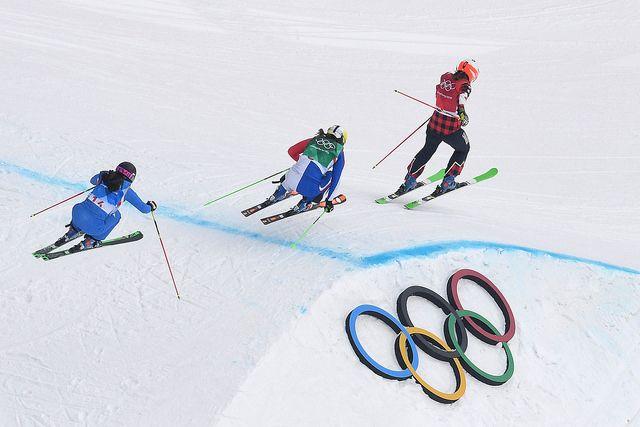 La journée olympique à l'heure coréenne
