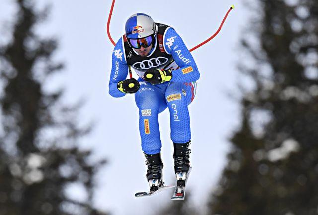 Mondiaux de ski alpin - Clarey ouvre le compteur pour la France lors du Super G