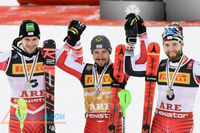 Mondiaux de ski alpin Are 2019 - Ce qu'on en retiendra