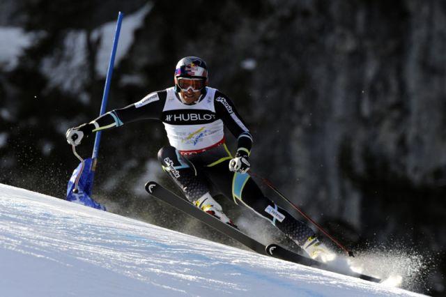 Ski alpin m ribel choisie pour accueillir les finales de - Coupe du monde ski alpin 2015 calendrier ...