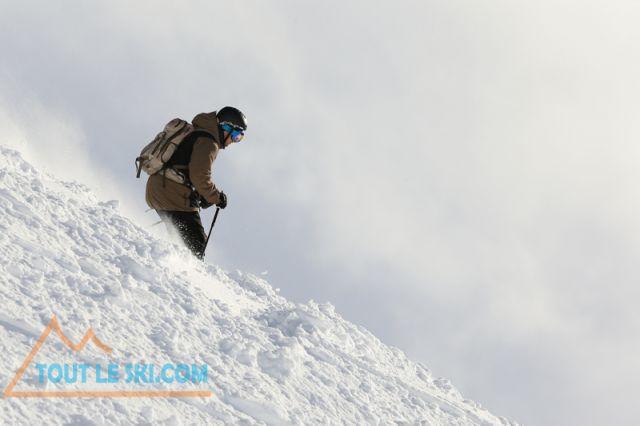 Avalanche à Tignes en secteur hors-piste : bilan définitif de 4 morts