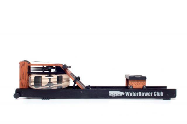 Gr ce au waterrower gardez la forme et pr parez votre - Waterrower house of cards ...