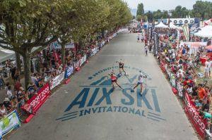 Un été de rollerski - Mondiaux à Solleftea et Aix Ski Invitational
