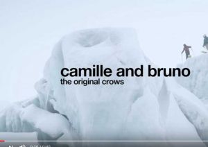 Black Crows - Les Corbeaux de Chamonix