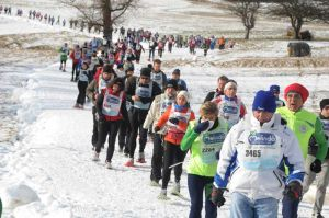 Le trail running - discipline montante des sports outdoor !