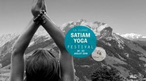 La Clusaz lance son premier Festival de Yoga