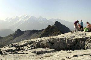 L'été en montagne - Rando et découvertes