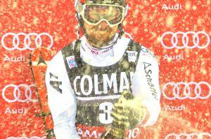 Ski alpin - Merci Marcel