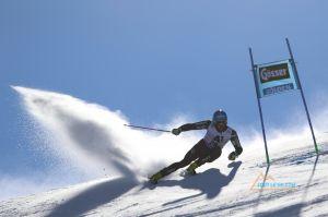 Ski alpin - Val d'Isère reprend les épreuves de Beaver Creek