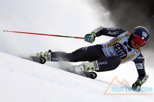 Ski alpin à Alta Badia - La victoire pour Hirscher en slalom géant, Faivre 2e.