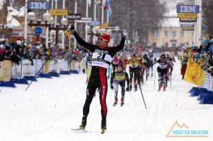 Andreas Nygaard remporte la Vasalopett