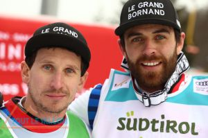 Ski Cross - Une première pour Jonathan Midol