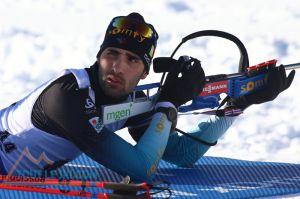 Biathlon - Martin Fourcade vers une saison difficile ?