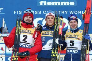 Tour de ski - Johannes Klaebo le plus fort au Cermis