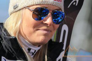 Ski alpin : Passage de relais entre Vonn et Shiffrin