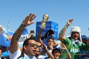 Coupe du monde Russie 2018 - Quelle équipe est la plus chère à supporter ?