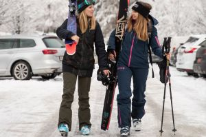 Chaussures de ski - Les nouveautés Lange