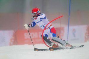 médaille jo 2018 paralympique