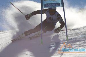 Sölden - Alexis Pinturault gagne le slalom géant devant Hirscher