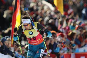 Biathlon à Nove Mesto - Carton plein pour les Français