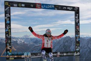 Ski alpin - Coupe du monde à Sölden