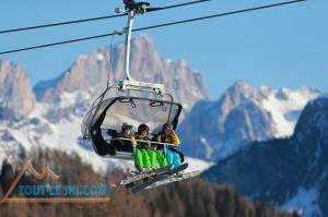 Sportez vous bien! Prévention sur les dangers de la montagne et du ski