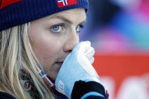 Ski de fond - La Norvégienne Johaug controlée positive