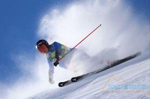 2023 - Les Mondiaux de ski alpin auront lieu à Courchevel-Méribel